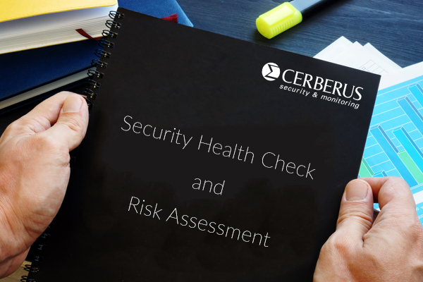 Cerberus Security Health Check and Risk Assessment