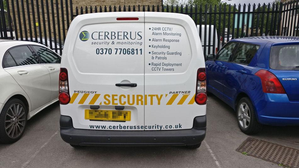 mobile patrol security