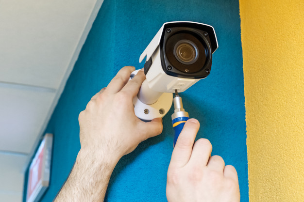 rules of cctv usage