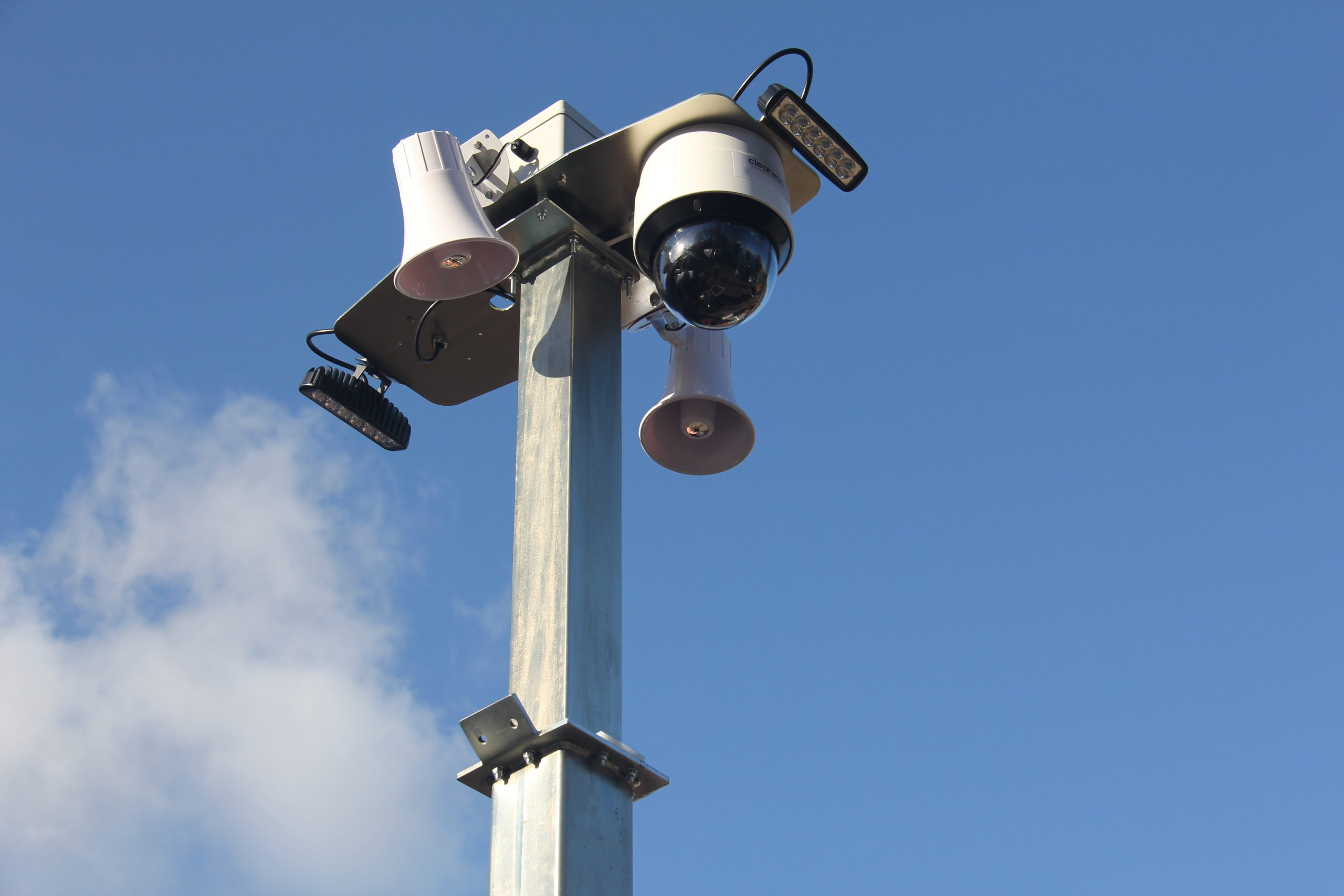 The Rules Of Cctv